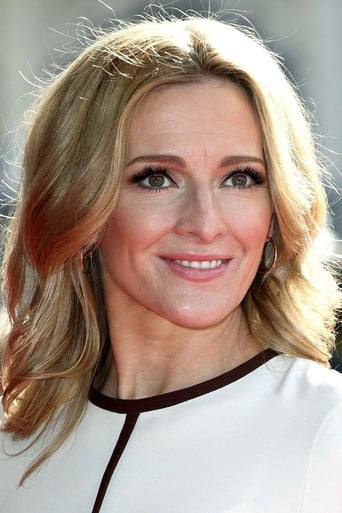Image of Gabby Logan