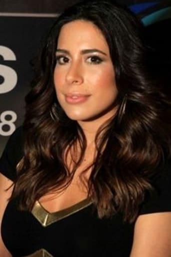 Image of Bianca Calderón