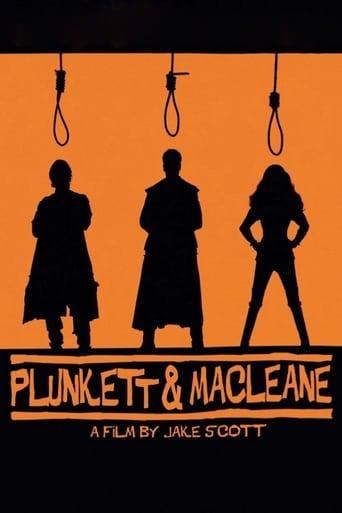 Poster of Plunkett & MacLeane