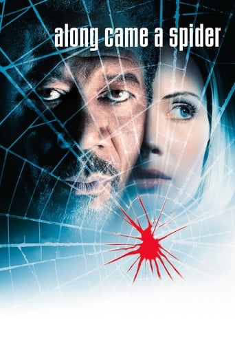 Poster of Along Came a Spider