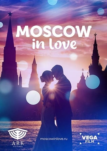 Poster of Moscow In Love