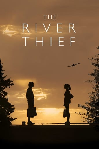 Poster of The River Thief