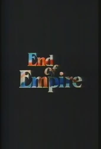 Poster of End of Empire