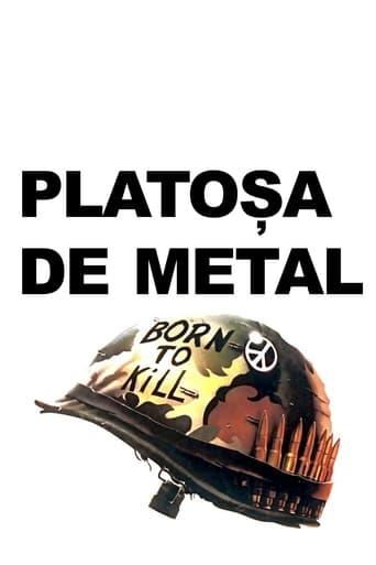 Full Metal Jacket - Nascido Para Matar