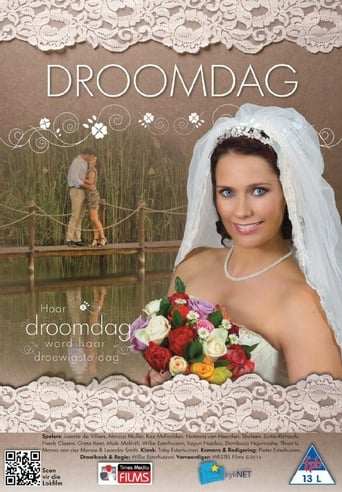 Poster of Droomdag