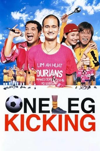 Poster of One Leg Kicking