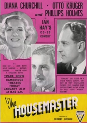 Poster of Housemaster