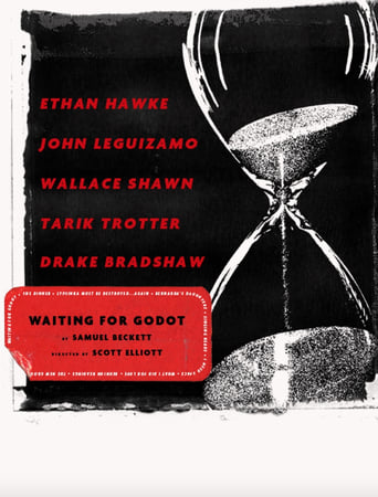 Poster of Waiting for Godot