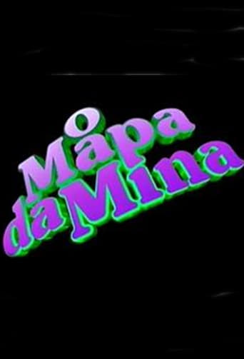 Poster of O Mapa da Mina