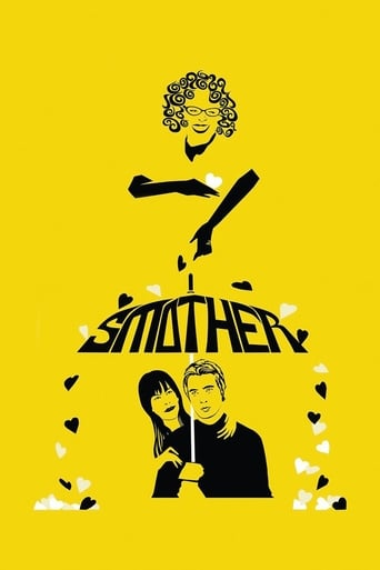 Poster of Smother