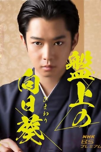 Poster of 盤上の向日葵