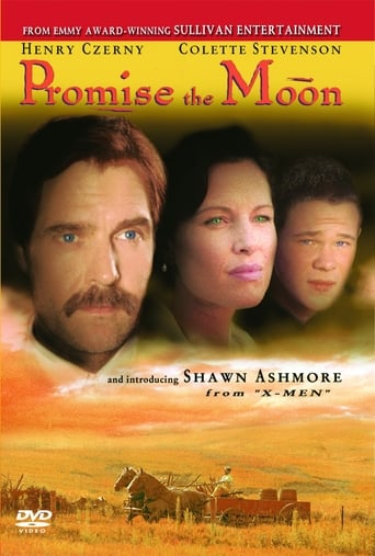 Poster of Promise the Moon