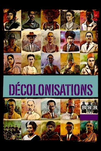 Poster of Decolonisation