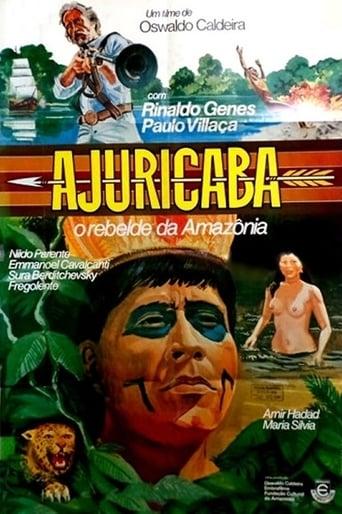Ajuricaba, o Rebelde da Amazônia