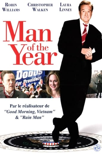 Poster of Man of the Year