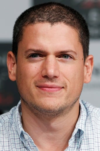 Image of Wentworth Miller