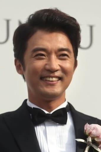 Image of Ahn Jae-wook