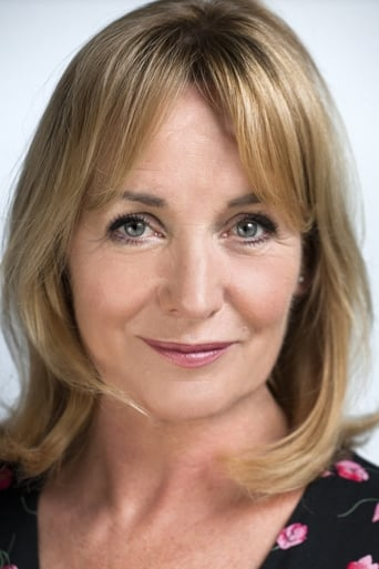 Image of Caroline Langrishe