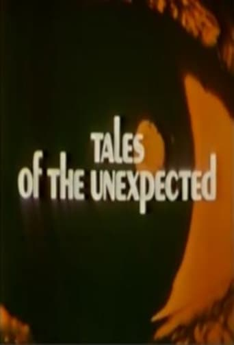 Poster of Tales of the Unexpected (US)