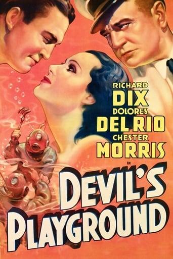 Poster of Devil's Playground