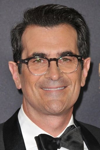 Image of Ty Burrell