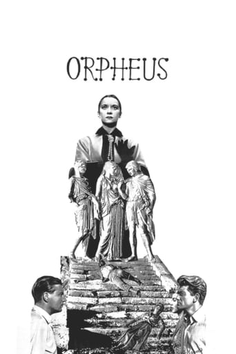 Orphée Poster