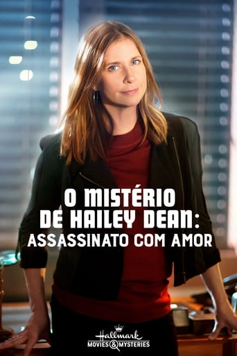 Poster of Hailey Dean Mystery: Murder, With Love