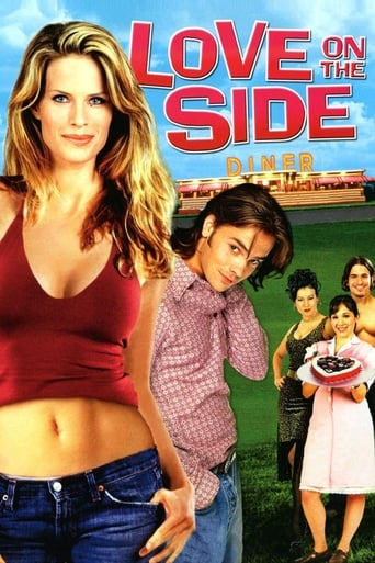Poster of Love on the Side