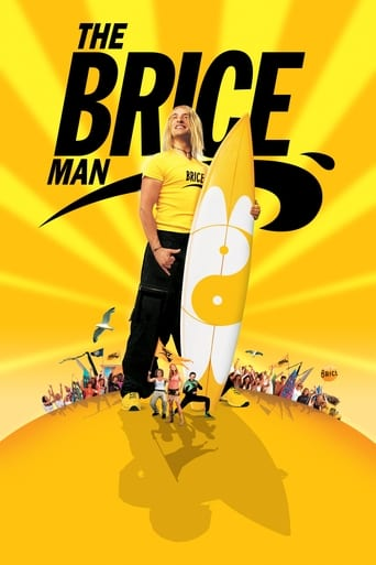 Poster of The Brice Man