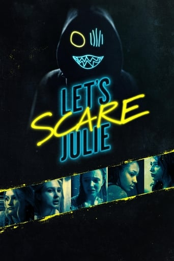 Poster of Let's Scare Julie
