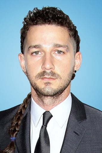 Image of Shia LaBeouf