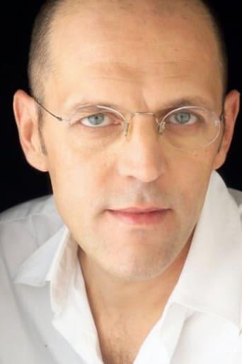 Image of José Wallenstein