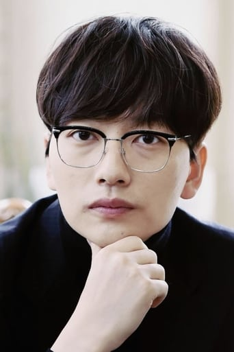 Image of Lee Dong-hwi