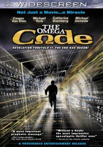 Poster of The Omega Code