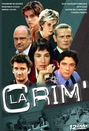 Poster of La Crim'