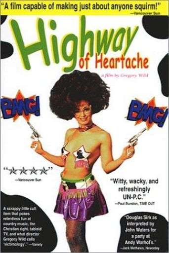 Poster of Highway of Heartache