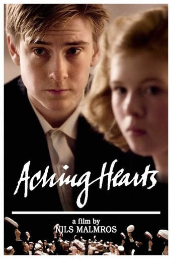 Poster of Aching Hearts