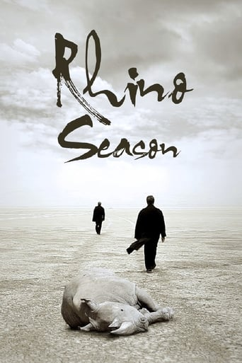 Poster of Rhino Season