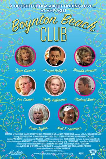 Poster of Boynton Beach Club