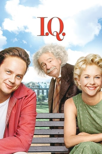 Poster of I.Q.