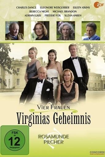 Poster of Rosamunde Pilcher: Vier Frauen (1) - Virginias Geheimnis