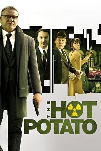 Poster of The Hot Potato