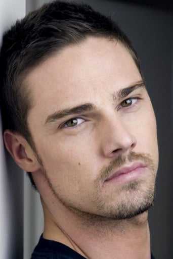 Image of Jay Ryan