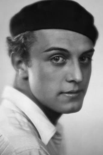 Image of Werner Fuetterer