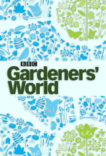 Poster of Gardeners' World