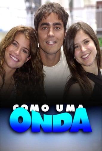 Poster of Como uma Onda