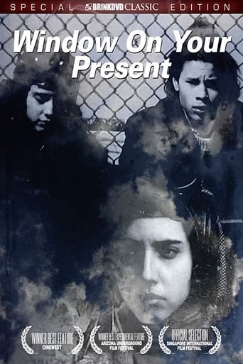 Poster of Window on Your Present