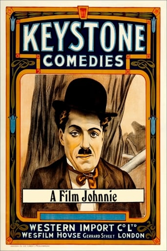 Poster of A Film Johnnie