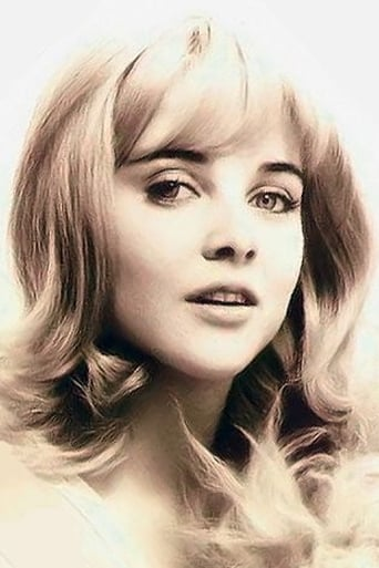 Image of Sue Lyon