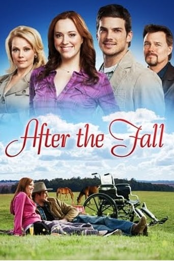 Poster of After the Fall